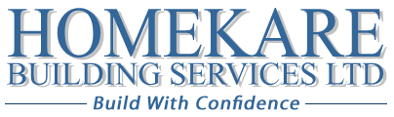 Homekare Building Services Ltd, Logo
